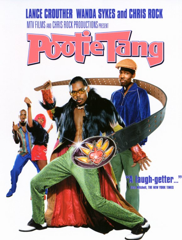 Daily Grindhouse   [CULT CURIOSITIES] POOTIE TANG (2001